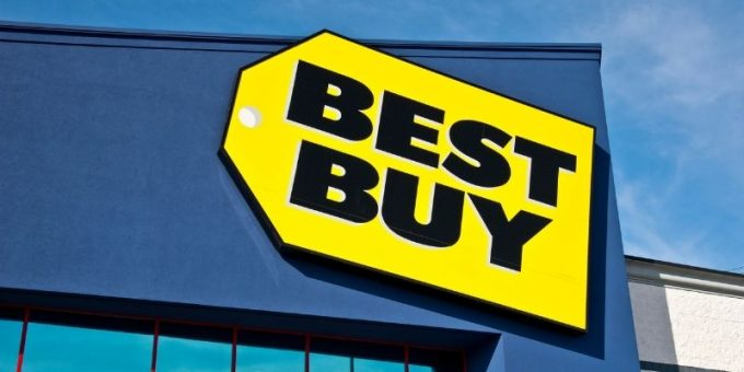 Best Buy West Hollywood