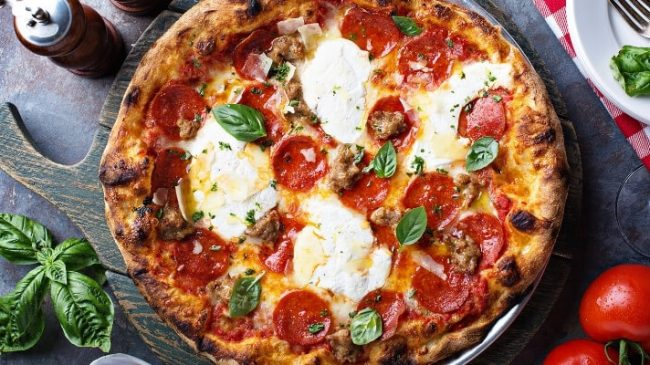 Best Pizza Places In San Diego