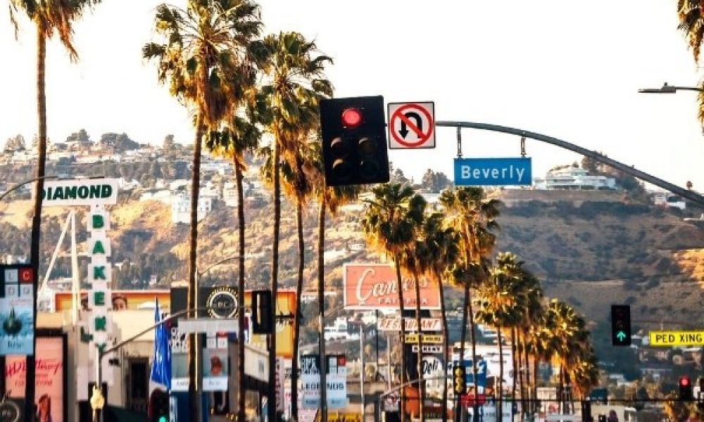 Best Places to Shop in Los Angeles