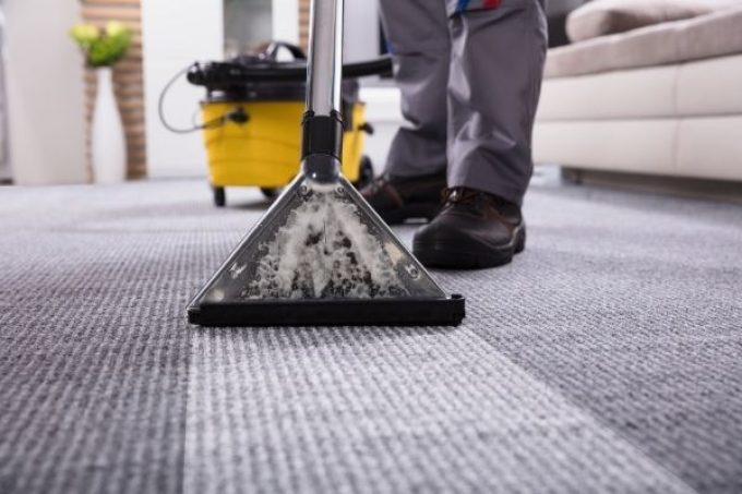 LA Carpet Repair & Cleaning