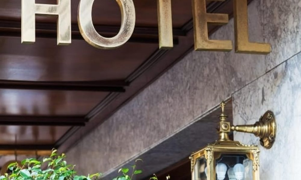 Hotel Recommendations In Los Angeles