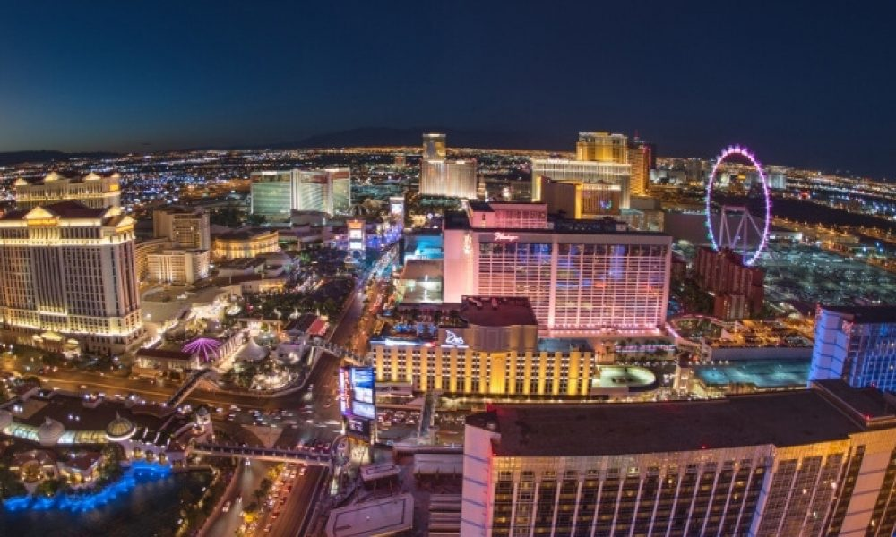 Luxury Hotels In Las Vegas
